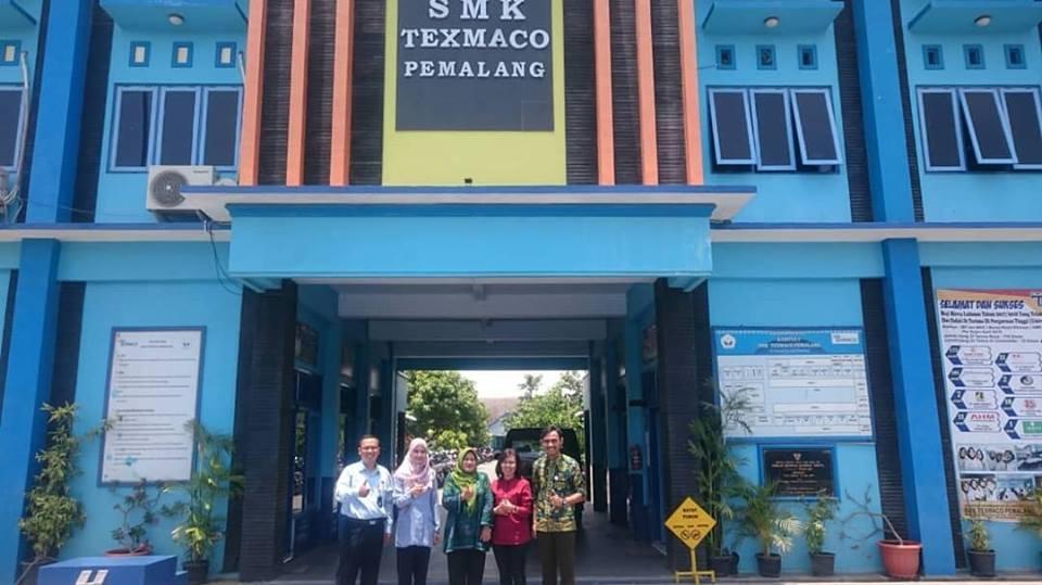 Kunjungan Monev Dari Politeknik Bandung (PolBan)