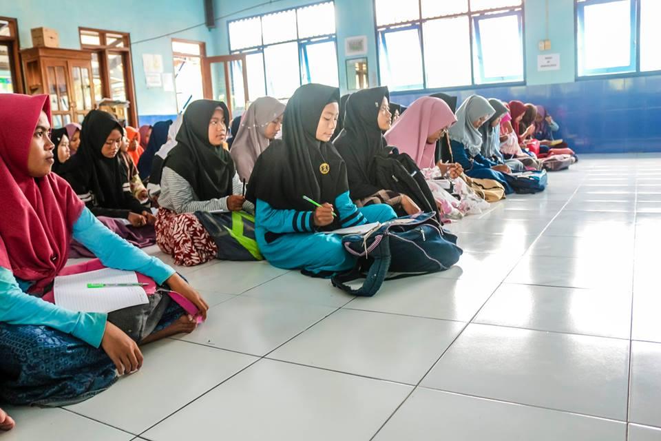 Pesantren Ramadhan 2018