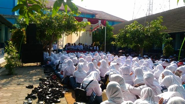 Memperingati Maulid Nabi Muhammad SAW 1440 H