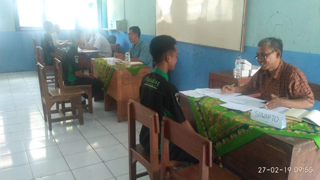 Rekrutmen PT. DAE YOUNG TEKSTIL INDONESIA