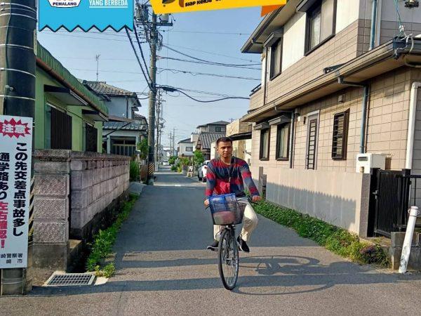 🇮🇩✈️🇯🇵 Irsan Bahtiar Alumni TKJ yang Bekerja di Perusahaan Konstruksi Jepang